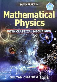 Buy Mathematical Physics With Classical Mechanics book