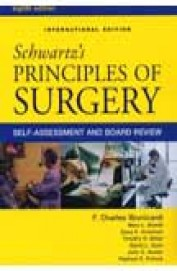 Schwartzs Principles Of Surgery Absite And Board Review