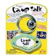 Camp Talk- Portable Conversation Games