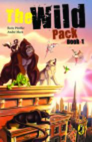 Wild Pack Book 1