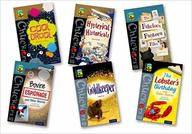 Oxford Reading Tree TreeTops Chucklers: Oxford Levels 18-20: Pack of 6