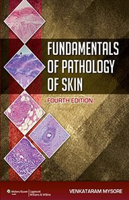 Buy Fundamentals Of Pathology Of Skin Book Venkataram Mysore