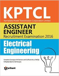 Kptcl Electrical Engineering Assistant Engineer Recruitment Examination 2016
