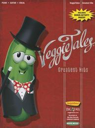 VeggieTales Greatest Hits