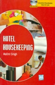 Hotel Housekeeping W/Cd