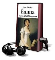 Emma: Library Edition
