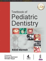 Textbook Pediatric Dentistry