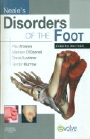 Neales Disorders Of The Foot