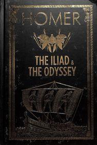 Iliad & The Odyssey