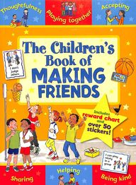 Childrens Book Of Making Friends