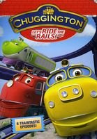 Chuggington: Let s Ride the Rails
