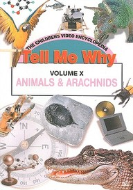 Animals And Arachnids: Science & General Knowledege