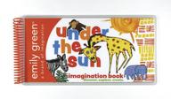 Emily Green Imagination Book, Under the Sun