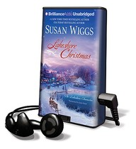 Lakeshore Christmas [With Earbuds] (Playaway Adult Fiction)