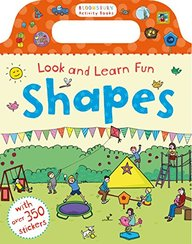 Look & Learn Fun Shapes