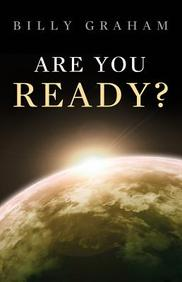 Are You Ready (Redesign) : 25- Pack Tracts