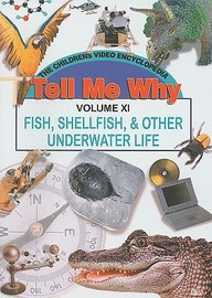 Fish Shellfish And Other Underwater Life: Science & General Knowledege