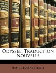 Odysse: Traduction Nouvelle