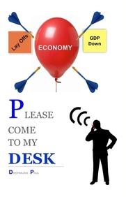 Please Come to My Desk