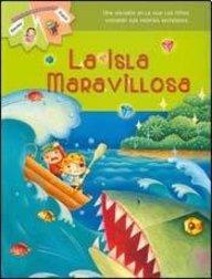 Isla Maravillosa, La (spanish Edition)