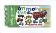 Emily Green Imagination Book, On the Move