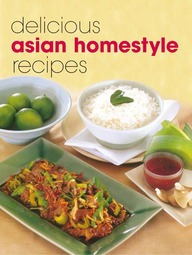 Delicious Asian Homestyle Receipes