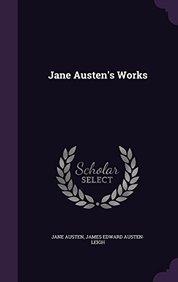 Jane Austen's Works