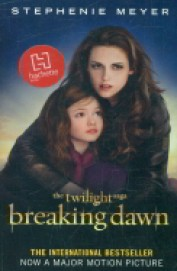 Twilight Saga : Breaking Dawn Film Tie In