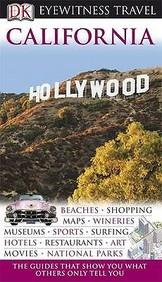 California: Eyewitness Travel Guide (8th Edn)