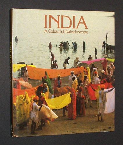 Buy India: A Colourful Kaleidoscope book : Monisha Mukundan