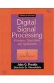 Buy Digital Signal Processing Principles Algorithms