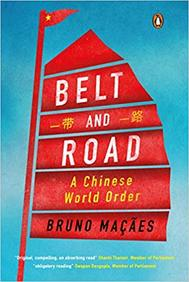 Belt & Road : A Chinese World Order