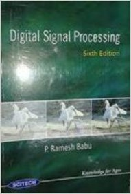 Control System Engineering Book By Ramesh Babu