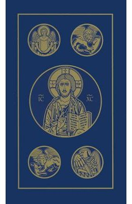 Catholic New Testament with Psalms-RSV