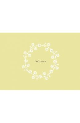 Guest Book: Welcome