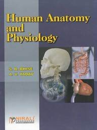 Buy Human Anatomy and Physiology book : A V Yadav, S B Bhise