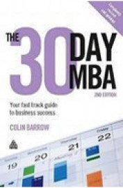 30 Day Mba