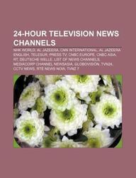 Buy 24-Hour Television News Channels: Nhk World, Al Jazeera