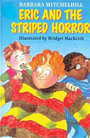 Eric & The Striped Horror