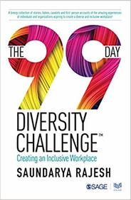 99 Day Diversity Challenge : Creating An Inclusive Workplace