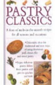 Pastry Classics