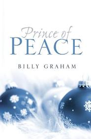 Prince of Peace (Redesign) : 25- Pack Tracts