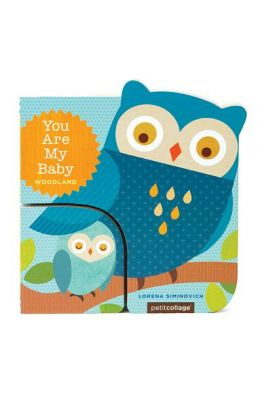 You Are Mybaby : Woodland
