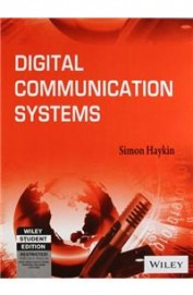 communication systems 5th edition by simon haykin and michael moher