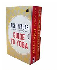 Guide To Yoga : Boxset