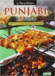Punjabi Khaana