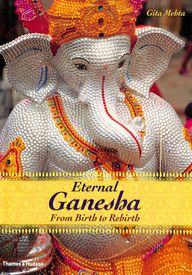 Eternal Ganesha From Birth To Rebirth