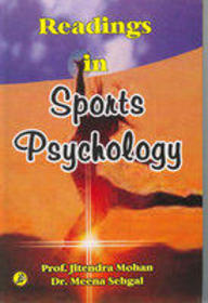 Readings In Sports Psychology