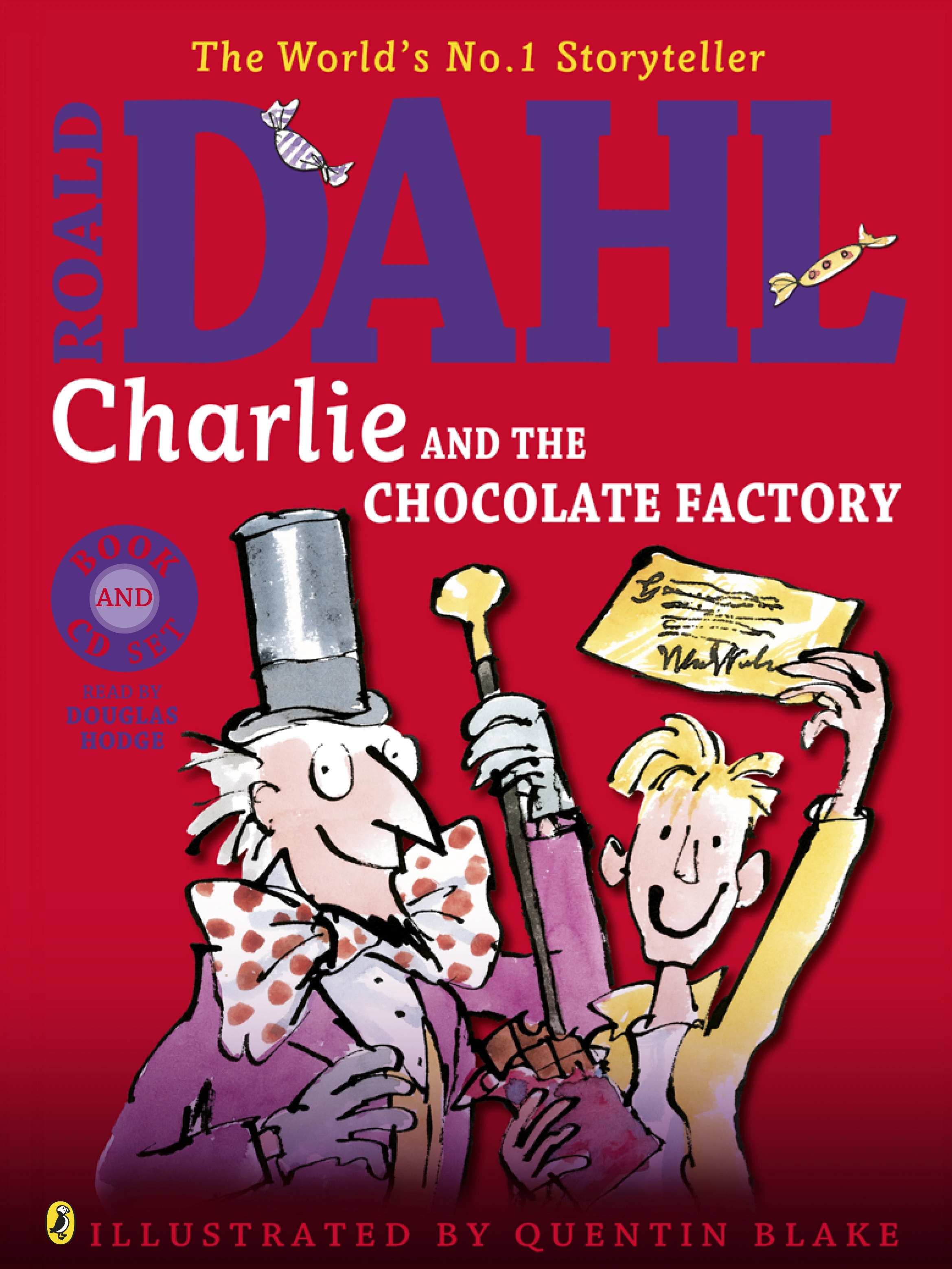 buy charlie and the chocolate factory book roald dahl