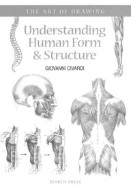 Understanding Human Form & Structure : The Art Of Drawing